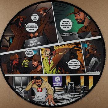 Cover art - Various Artists: Tweeter Box presents King Culture Volume 4