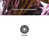 Cover art - Voidloss: Spirit Is Nothingness EP