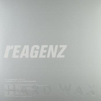 Cover art - Reagenz: Reagenz