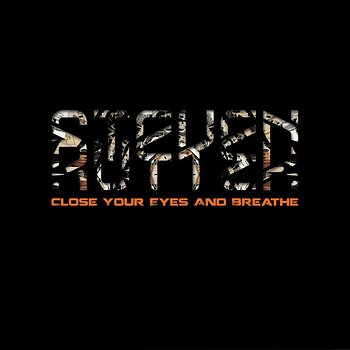 Cover art - Steven Rutter: Close Your Eyes and Breathe