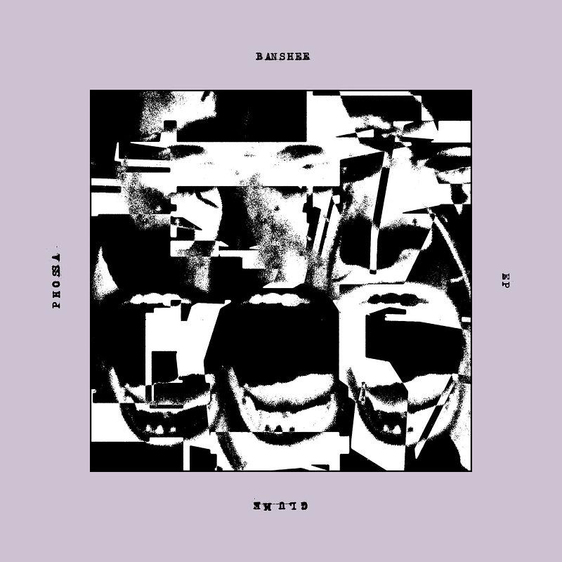 Cover art - Glume & Phossa: Banshee EP