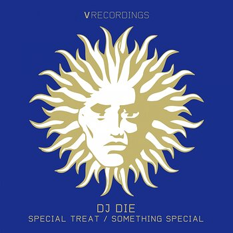 Cover art - DJ Die: Special Treat