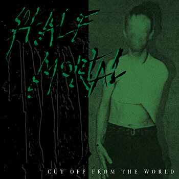Cover art - Half Mortal: Cut Off From The World