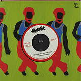 Cover art - The Upsetter Revue: Play On Mr. Music