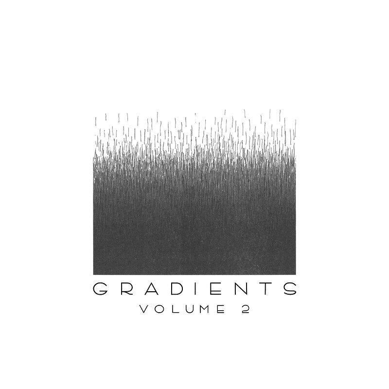 Cover art - Various Artists: Gradients Vol. 2