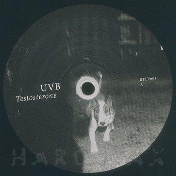 Cover art - UVB: Testosterone