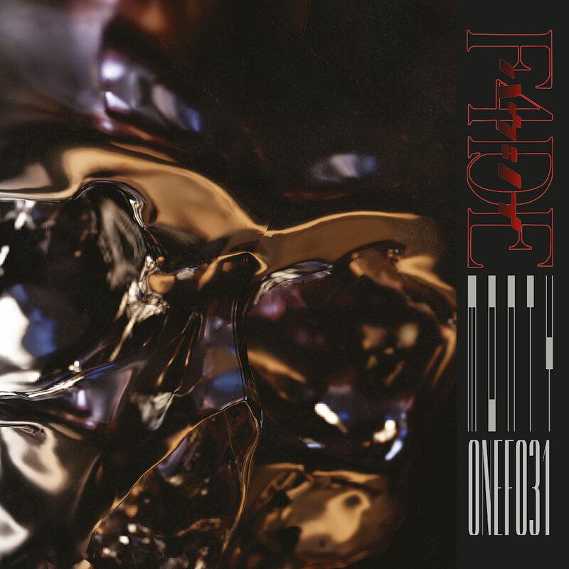 Cover art - Monty: F4DE EP