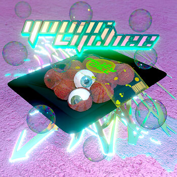 Cover art - Young Lychee: Fruity Call