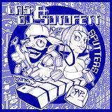 Cover art - LNS & DJ Sotofett: Sputters
