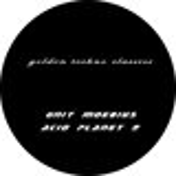 Cover art - Unit Moebius: Golden Techno Classics
