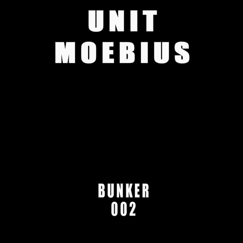 Cover art - Unit Moebius: Bunker 002