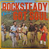 Cover art - Various Artists: Rocksteady Got Soul