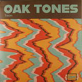 Cover art - Torom: Oak Tones