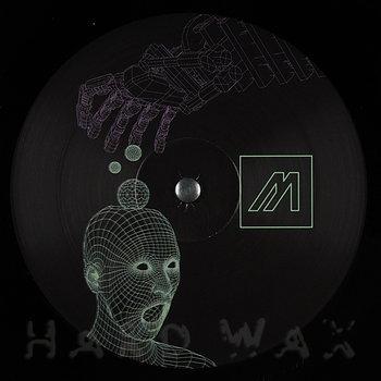 Cover art - Various Artists: Robotics EP