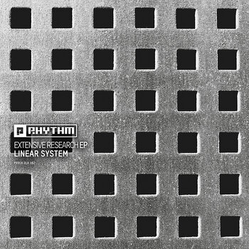 Cover art - Linear System: Extensive Research