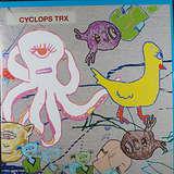 Cover art - Levon Vincent: Cyclops Track