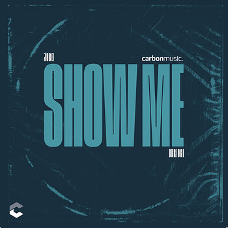 Cover art - Jubei & dBridge: Show Me