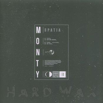 Cover art - Monty: Spatia