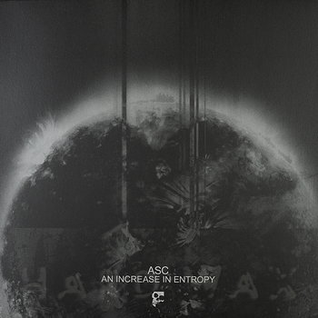 Cover art - ASC: An Increase In Entropy