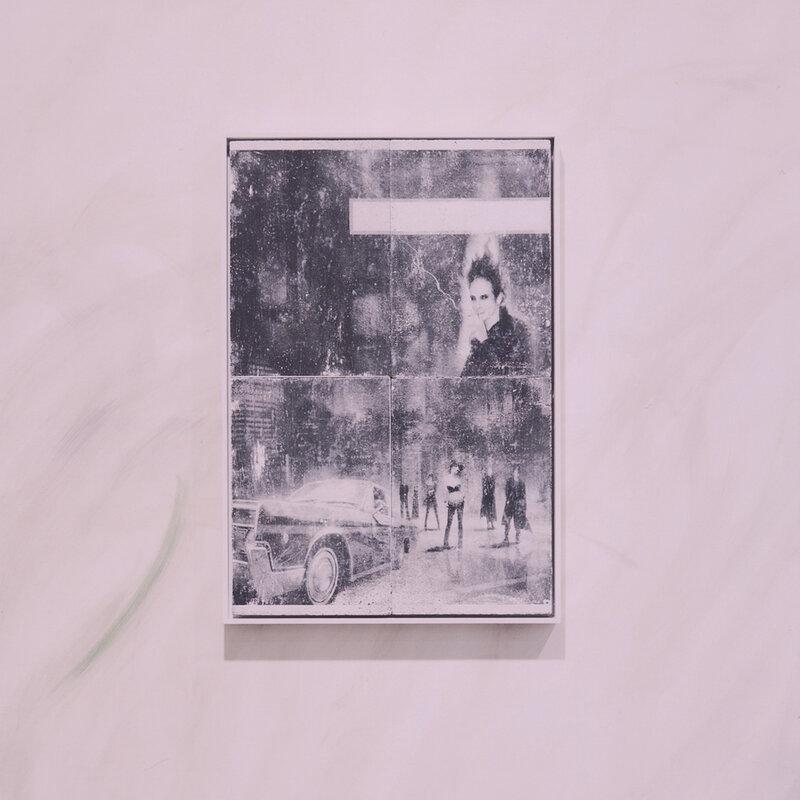 Cover art - Moonilena: Tiny Portals