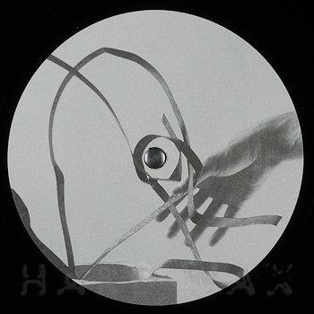 Cover art - Catartsis & Ōtone: Mechanical Gesture