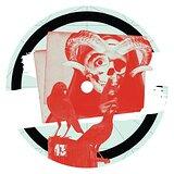 Cover art - Bocksrucker: Tarot EP