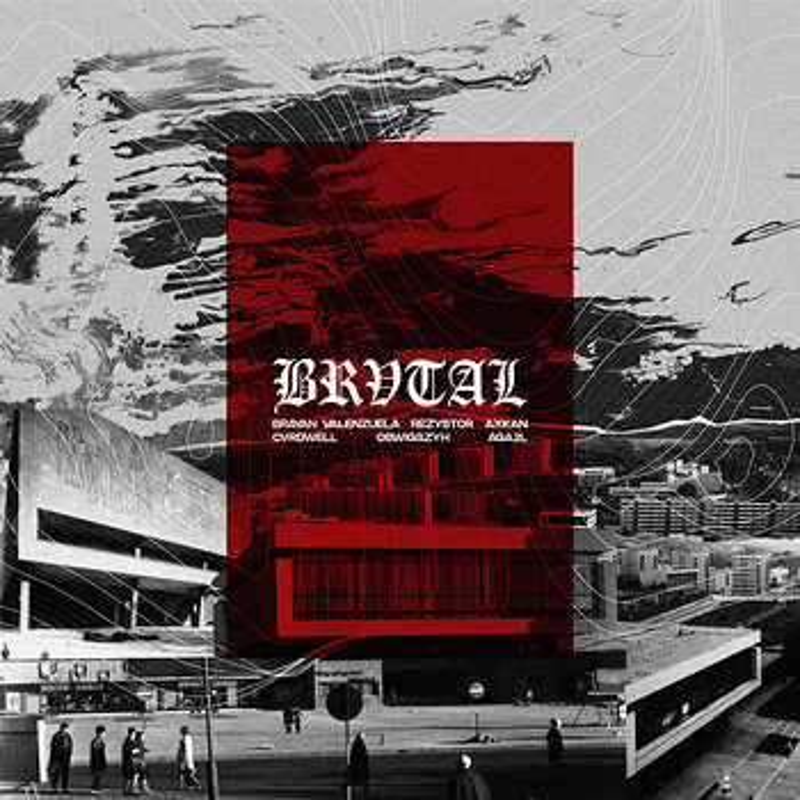 Cover art - Various Artists: SZROGH