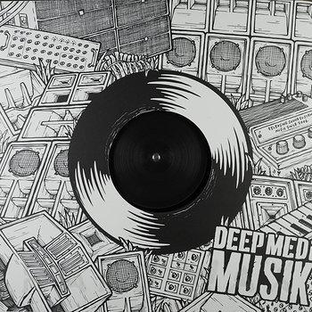 Cover art - Goth-Trad: Airbreaker VIP