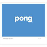 Cover art - Senking: Pong