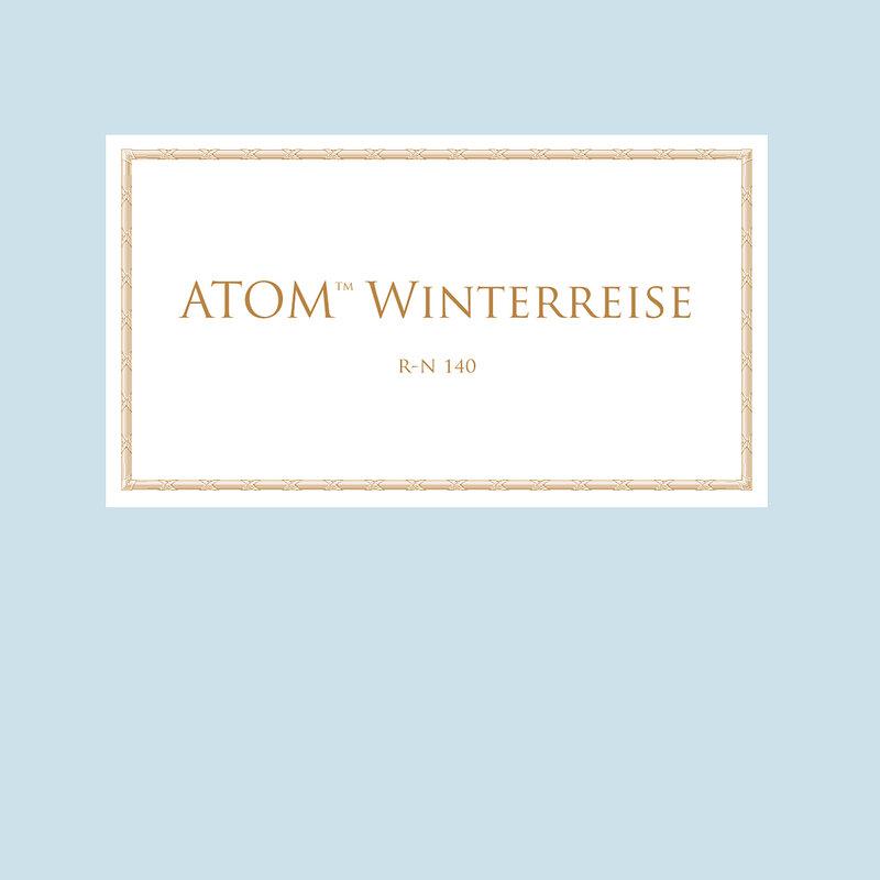 Cover art - Atom™: Winterreise