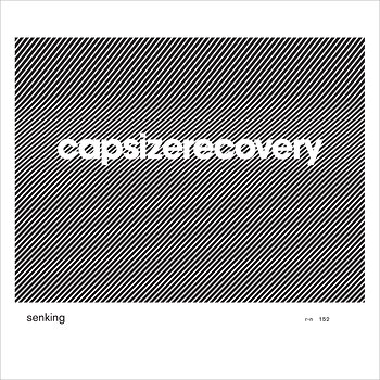 Cover art - Senking: Capsize Recovery