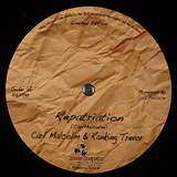 Cover art - Carl Malcolm & Ranking Trevor: Repatriation
