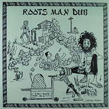 Cover art - The Revolutionaries: Roots Man Dub