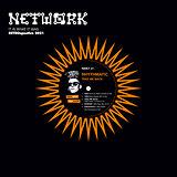 Cover art - Rhythmatic: The Rhythmatic EP