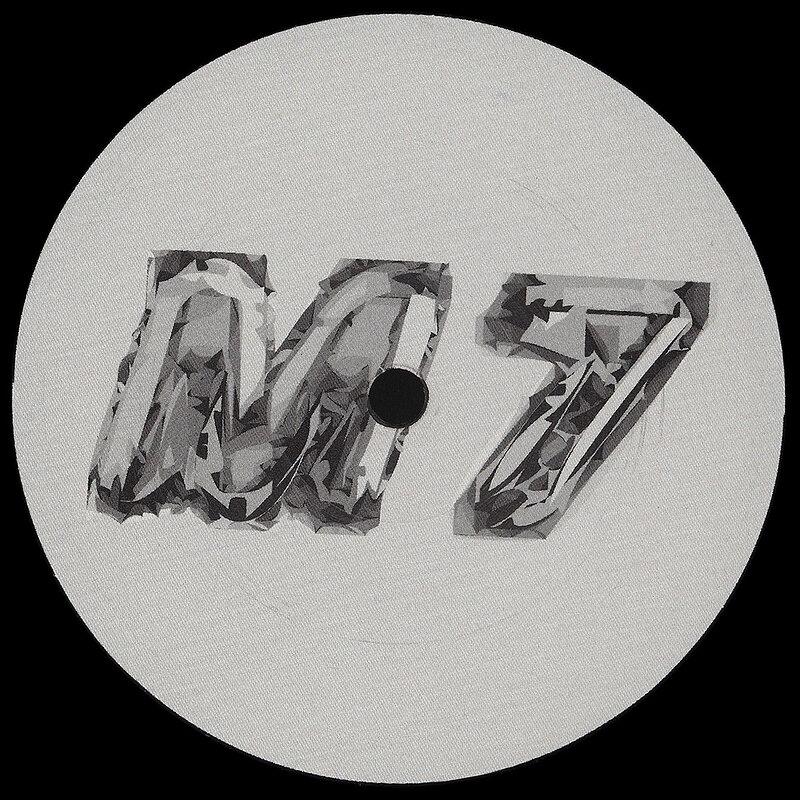 Cover art - Maurizio: M 7