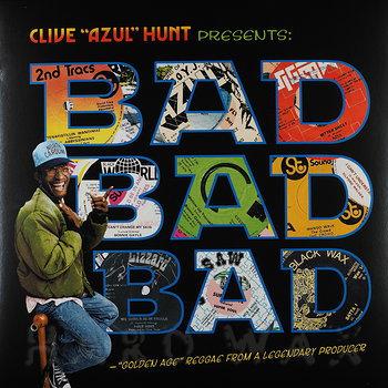 Cover art - Various Artists: Bad Bad Bad