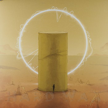 Cover art - Conforce: Wavetable EP