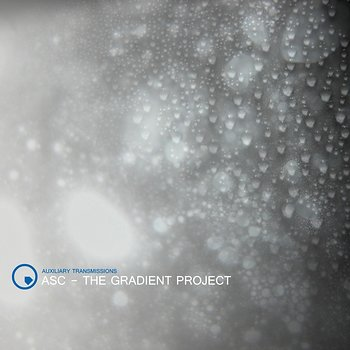 Cover art - ASC: The Gradient Project