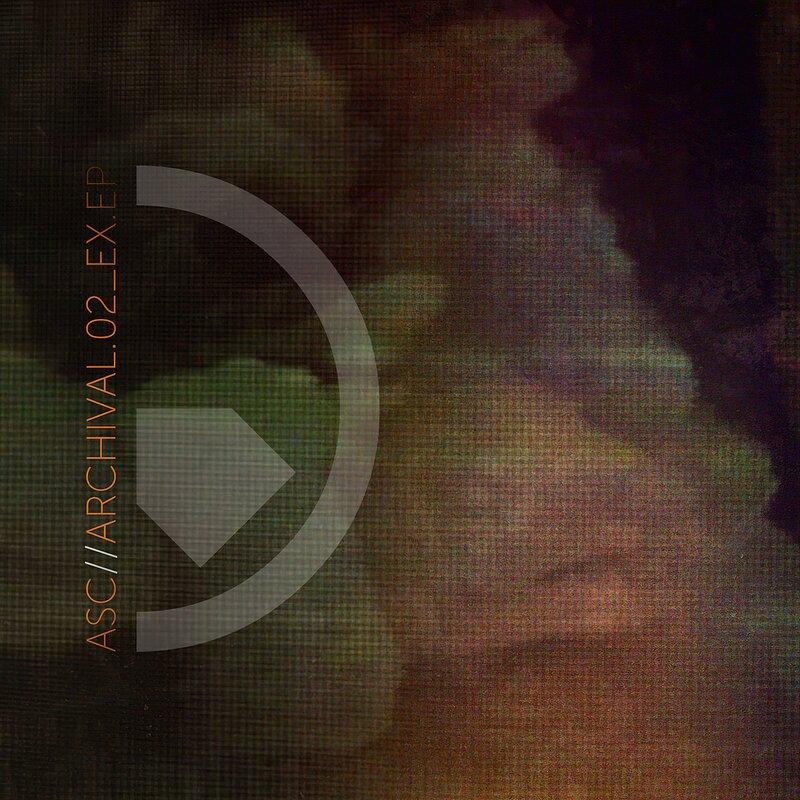 Cover art - ASC: Archival.02 EX