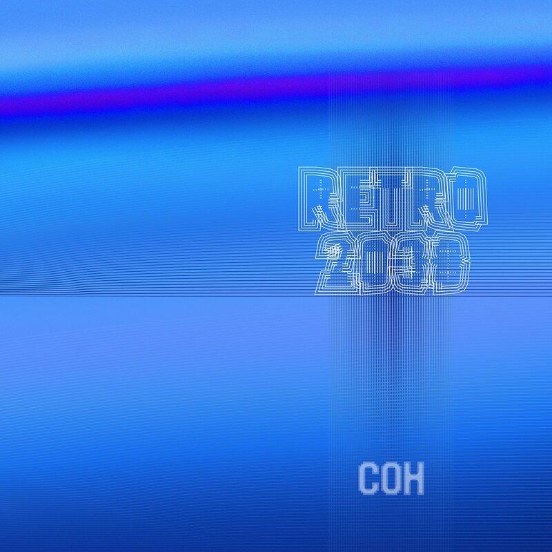 Cover art - COH: Retro-2038
