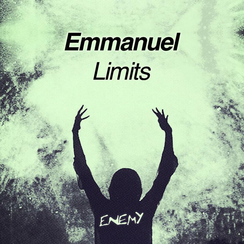Cover art - Emmanuel: Limits