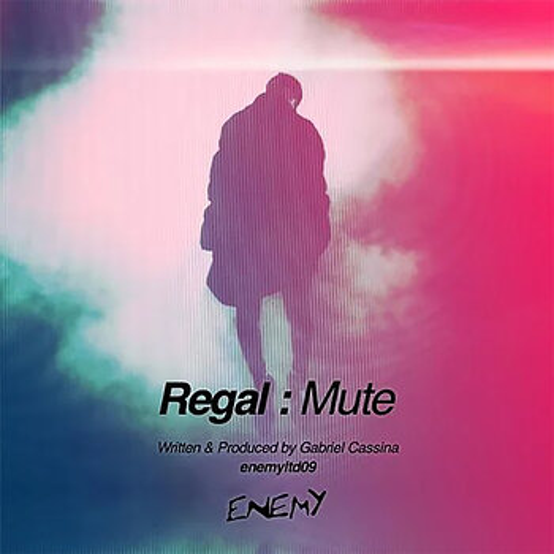 Cover art - Regal: Mute