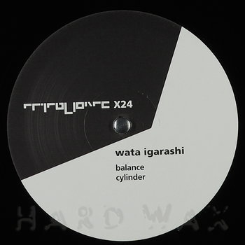 Cover art - Wata Igarashi: New Dawn EP