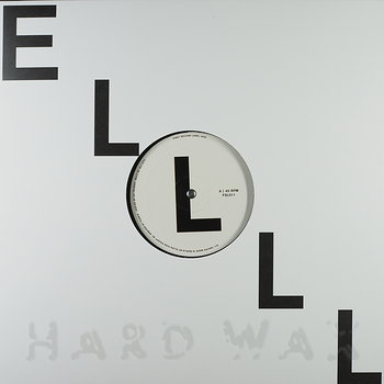 Cover art - Ellll: Housebreaker