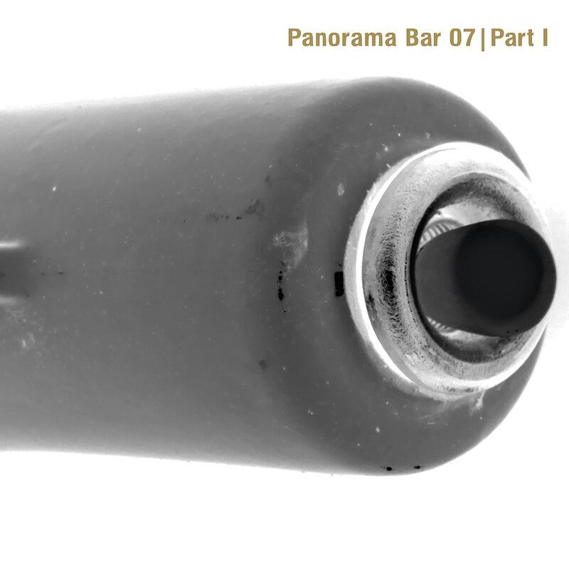 Cover art - Various Artists: Panorama Bar 07 Part I