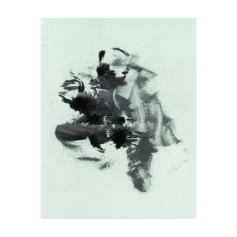 Cover art - Irakli: Major Signals