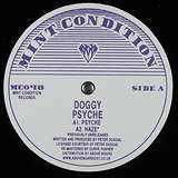 Cover art - Doggy: Psyche