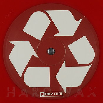 Cover art - Recycle: Flash & Cash EP