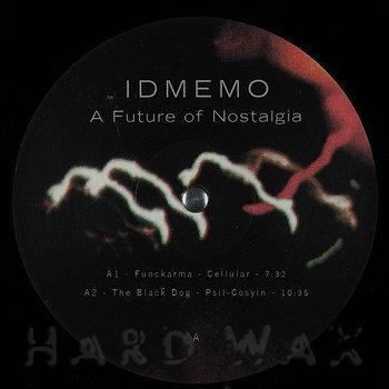 Cover art - Various Artists: Idmemo - A Future Of Nostalgia Vol. 2