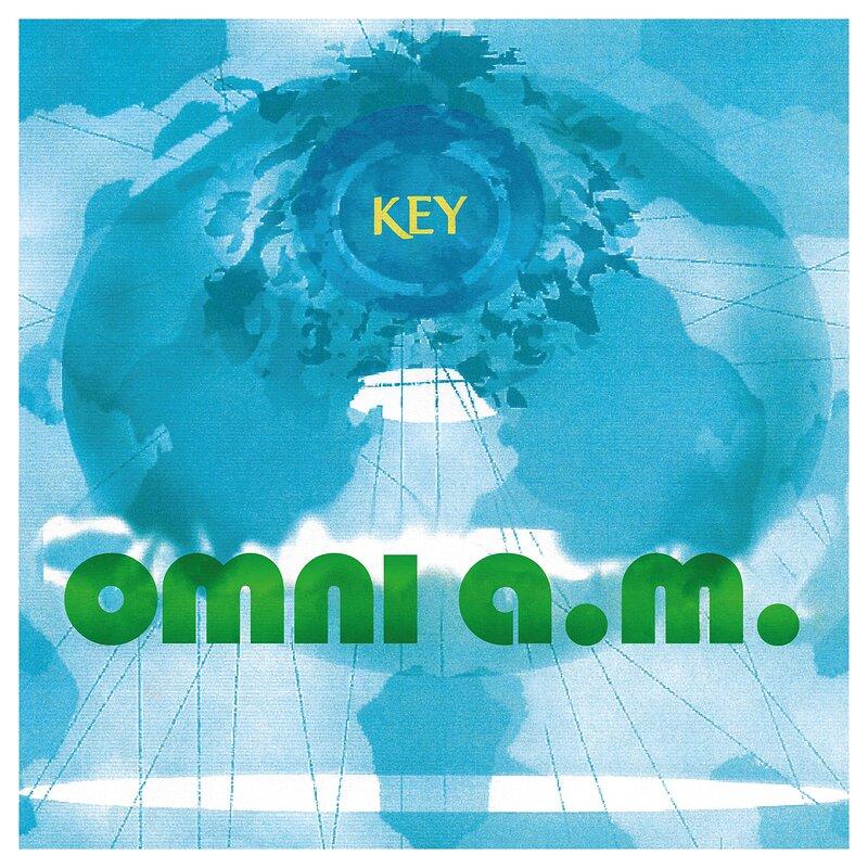 Cover art - Omni A.M.: Key